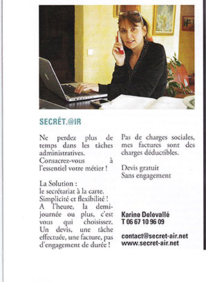 Magazine municipal de Vedène sept 2013